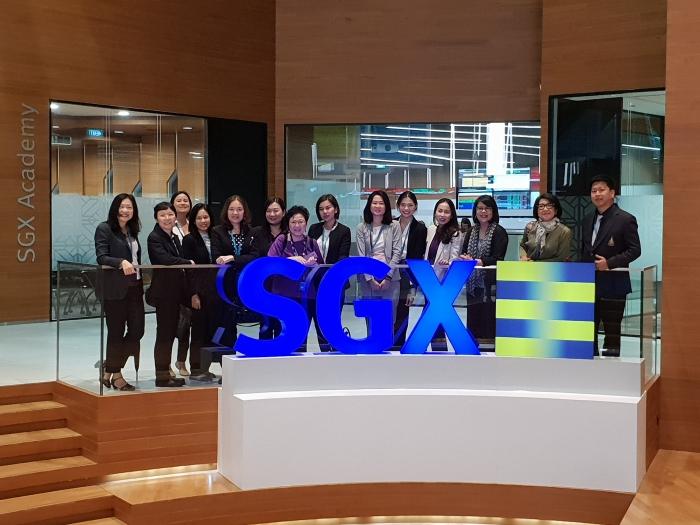 Asean CSR - ASEAN CSR Network: November 2018 Newsletter